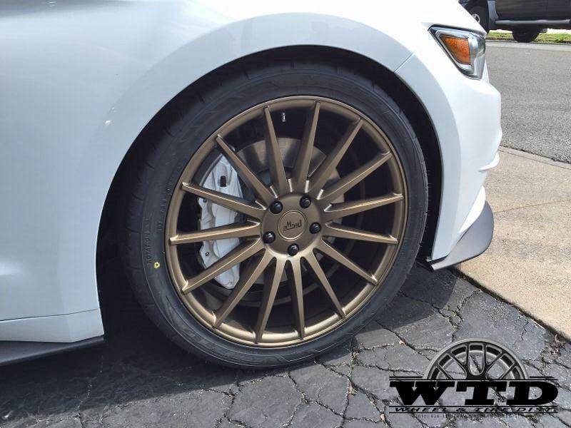 Gallery - Custom Wheel and Tire Distributors | Philadelphia ...