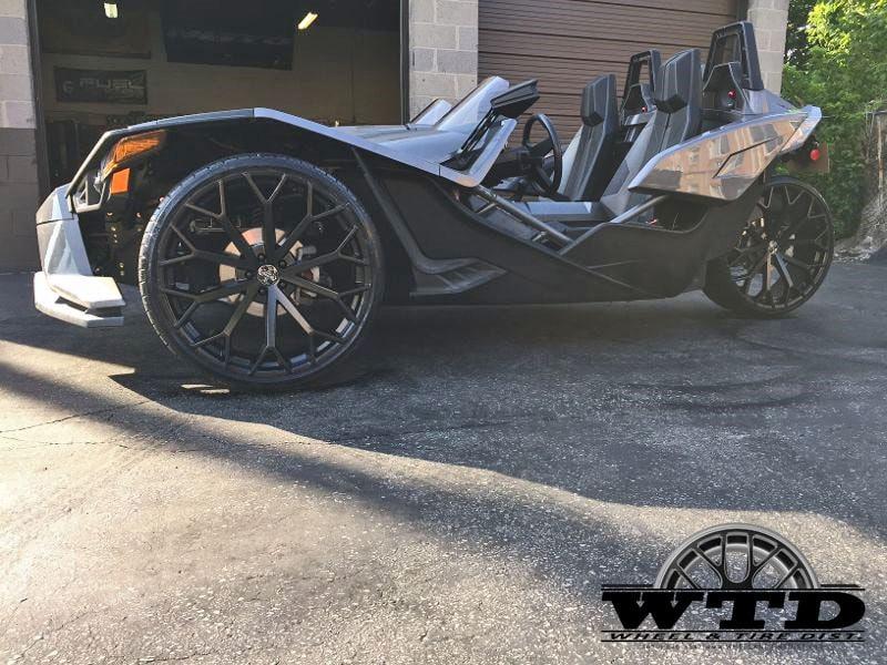Gallery Custom Wheel And Tire Distributors