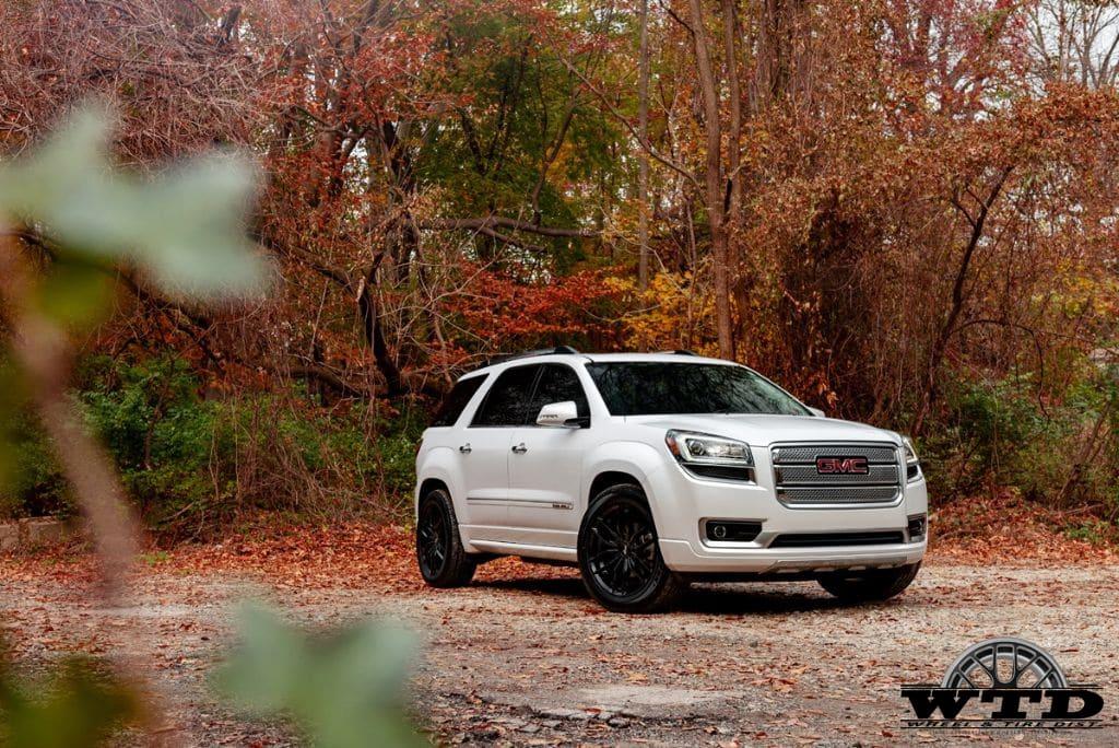 2017 Gmc Sierra Accessories >> GMC - Custom Wheel and Tire Distributors | Philadelphia, PACustom Wheel and Tire Distributors ...